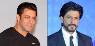 WHAT! Shah Rukh Khan's Darr Was Based On Salman Khan's Crush 'Kiran'