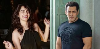 Salman Khan makes everyone feel elated: Kashmira Irani