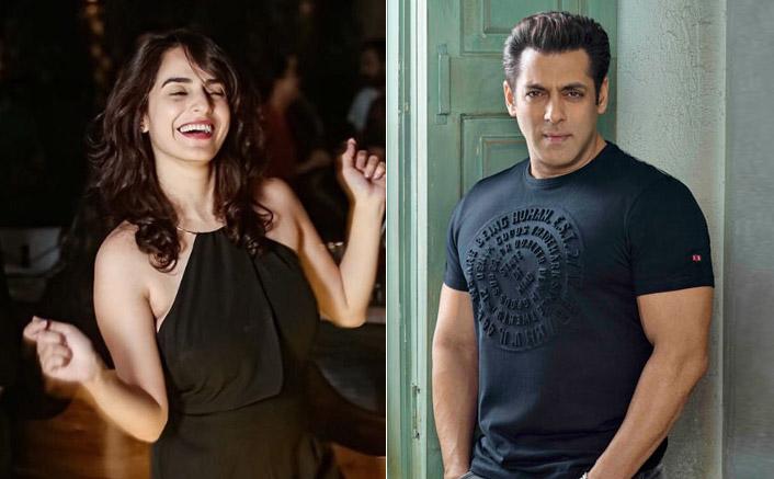 Salman Khan makes everyone feel elated: Kashmira Irani