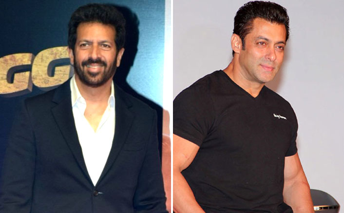 Salman Khan To Collaborate With Kabir Khan For Their Fourth Film Together