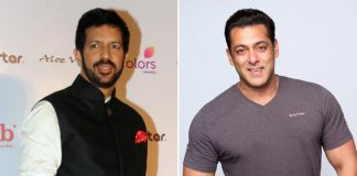 Salman Khan To Essay The Role A ZooKeeper On An Internation Mission In Kabir Khan's next?