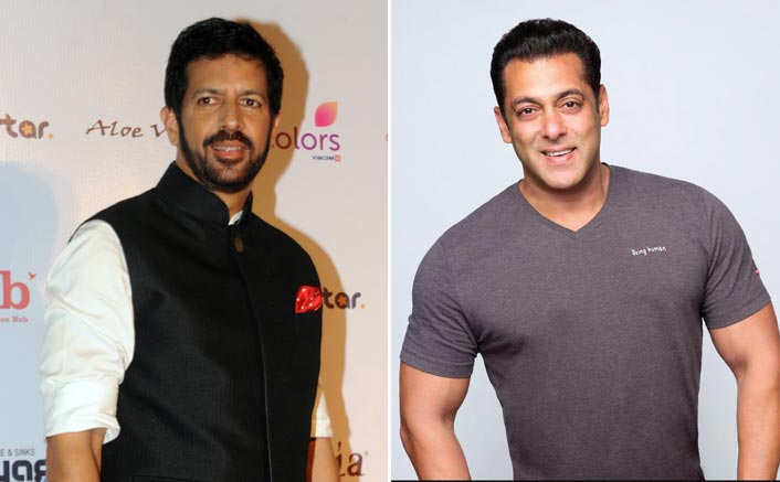 Salman Khan To Essay The Role A ZooKeeper On An Internation Mission In Kabir Khan's next?