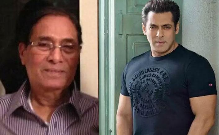 Salman 'saddened' by demise of 'Andaz Apna Apna' producer