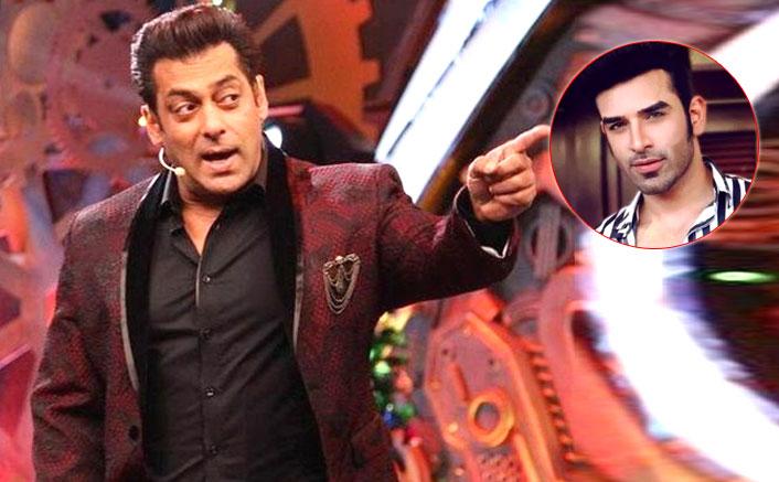 Bigg Boss 13: Salman Khan Gets ANGRY On Paras Chhabra Warns Him To Keep His Voice Down