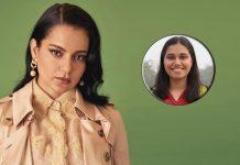 Saloni Gaur AKA Nazma Aapi Mimics Kangana Ranaut & It's Hilarious AF!