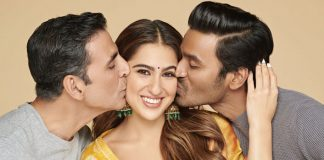 Sara on working with Akshay, Dhanush in 'Atrangi Re': Cannot believe my luck