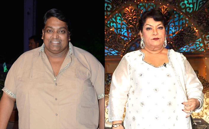 Saroj Khan Alleges Ganesh Acharya Of Manipulating Dancers By Using His Position