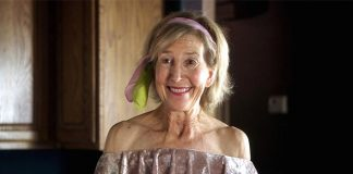 Scream queen Lin Shaye: I've learnt to be quiet and listen