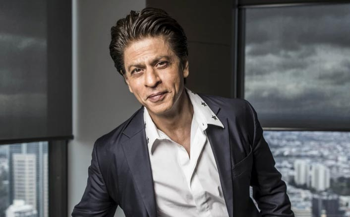 Shah Rukh Khan REVEALS His Plans At The Age Of 95 & Clearly, He Isn't Retiring!