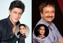 Shah Rukh Khan-Rajkumar Hirani's Next REVEALED? A Love Story Starring Kareena Kapoor Khan, Kajol & Much More!