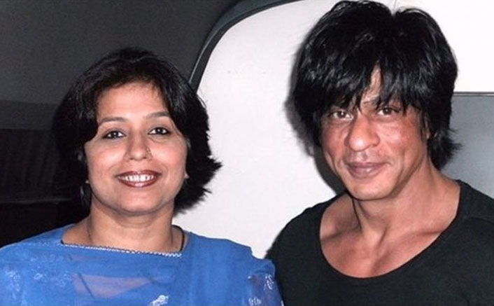 Shah Rukh Khan's Paternal Cousin Noor Jehan Passes Away In Pakistan