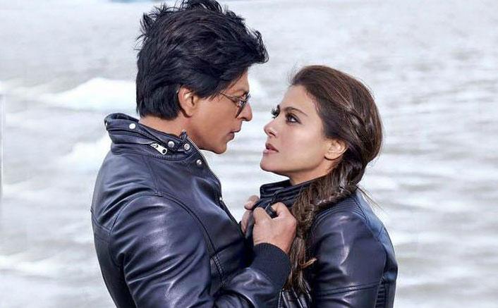 """Shah Rukh Once Told Me, """"Tum Gadhi Ho, Tumhe Kuch Pata Nahi Hai Acting Ke Baare Mein"""" Reveals Kajol"""