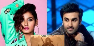 Shakti Mohan happy working with Ranbir in 'Shamshera'