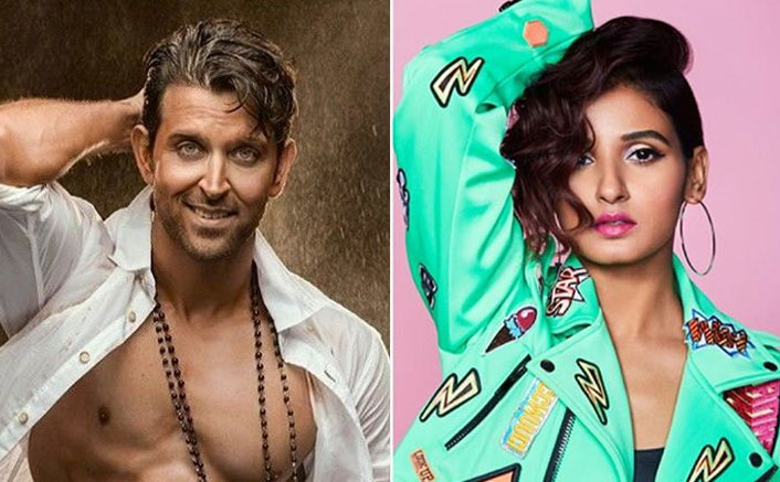 Shakti Mohan: Hrithik Roshan is my teenage crush