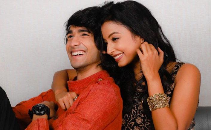 Shantanu Maheshwari & Reecha Sinha Team Up For A Music Video Titled 'Gud Kha Ke'