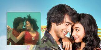 Shantanu Maheshwari saves co-actor Reecha Sinha from drowning