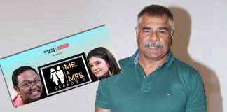 Sharat Saxena to make his digital debut