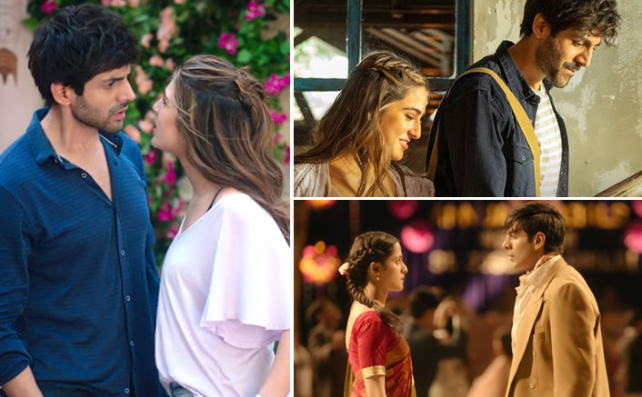 Shayad From Love Aaj Kal: Kartik Aaryan & Sara Ali Khan's Song Crooned By Arijit Singh Is An Endearing Melody That Will Tug Your Heartstrings