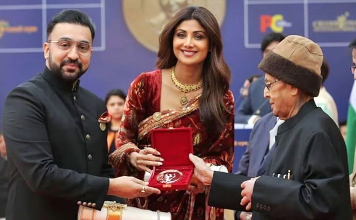Shilpa Shetty Awarded Champion Of Change Award 2019 For Encouraging People To Take Up Swacch Bharat Abhiyan