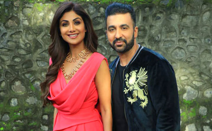 Post Poonam Pandey Row, Now Raj Kundra Along With Wife Shilpa Shetty Accused Of Duping 18 Lakhs+ In A Gold Scam!