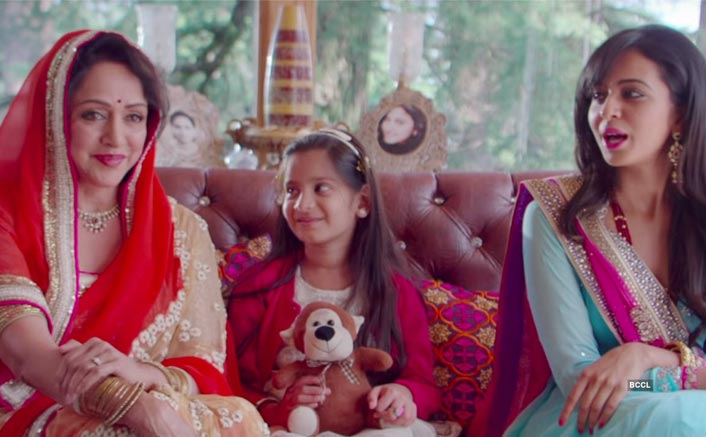 Shimla Mirchi Movie Review: Rajkummar Rao, Rakul Preet, Hema Malini's Film Finally Releases After 5 Years, WHY?