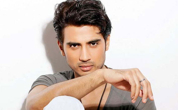Shiv Panditt plays a 'slightly MCP' role in new web series