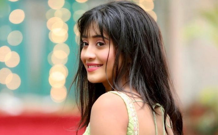 Shivangi Joshi AKA Naira Goenka Spills The Beans On Her Beauty Regime! Read On