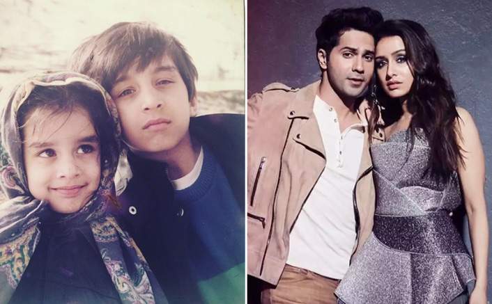 WHOA! Street Dancer 3D Actor Shraddha Kapoor & Varun Dhawan Were Rivals Even In Real Life, Read On