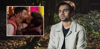 Shubh Mangal Zyaada Savdhaan: Jitendra Kumar Opens Up About Kissing Ayushamnn Khurrana