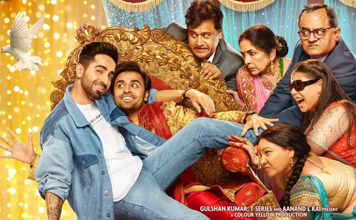 Shubh Mangal Zyada Saavdhan Box Office Day 7 Early Trends: Ends The First Week On An Average Note