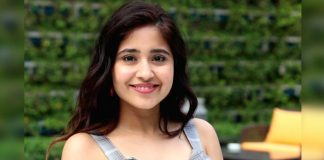 Shweta Tripathi to feature in short film 'Cheater'