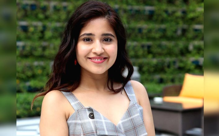 """Shweta Tripathi On Her Upcoming Short Film Cheater: """"A Fresh Lookout, Told With Wit & Humour"""""""