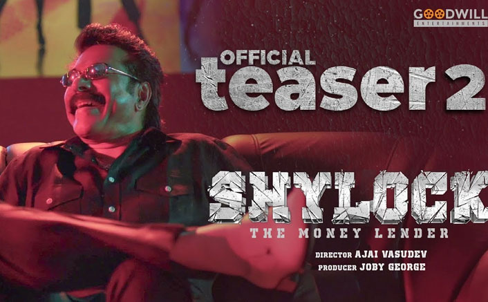 Shylock Taser 2: Mammootty's Quirky Moves & Expressions Will Leave You In Splits