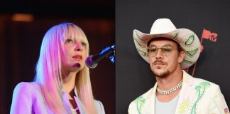 Sia confirms she's a mom, admits being attracted to Diplo
