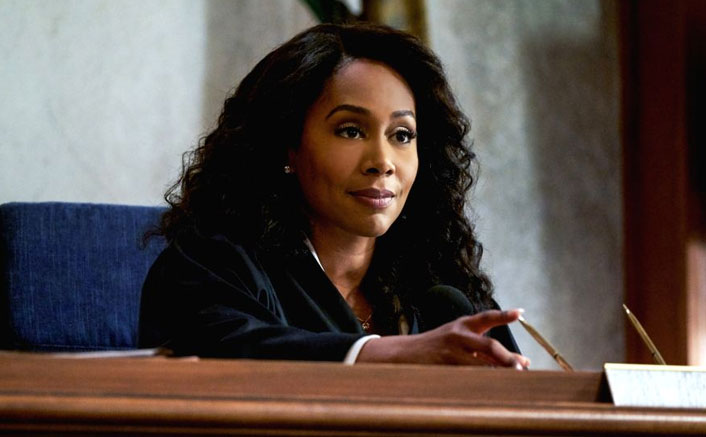 Simone Missick: Blessed to play intelligent characters