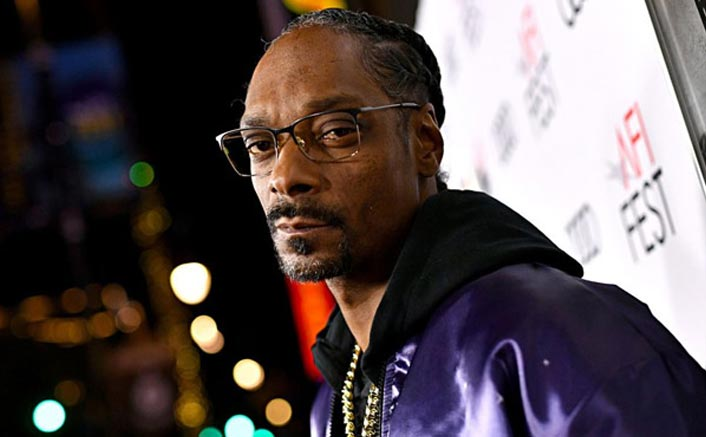 A Disturbed Snoop Dogg Gets Mother's Emotional Text To Help Him Cope With Kobe Bryant's Death