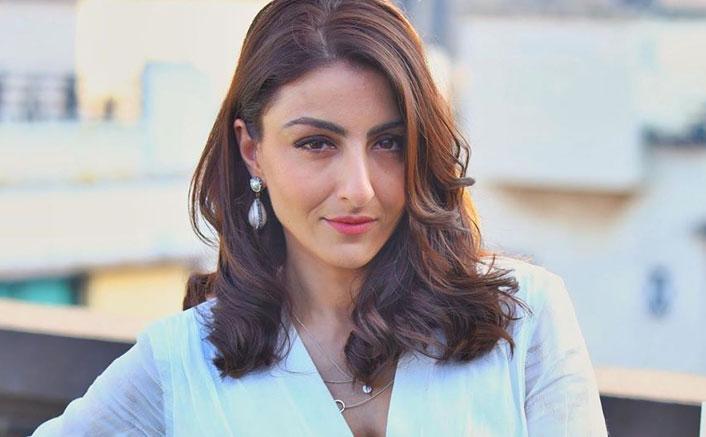 Soha Ali Khan: Health is number one on my priority list