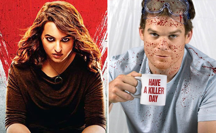 Sonakshi Sinha Might Make Her Digital Debut With A Show On The Lines Of Dexter & She Better Not Disappoint