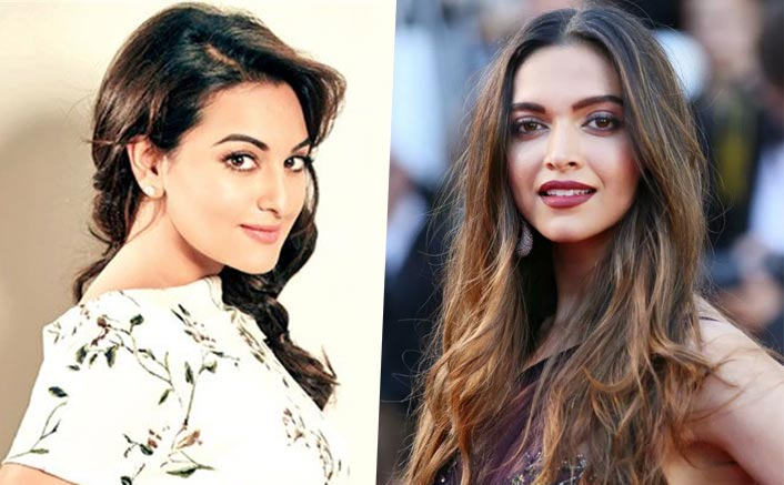 Sonakshi Sinha Is All Praises For Deepika Padukone As The Actress Stands For JNU!