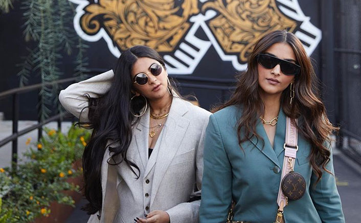 """Sonam Kapoor and Rhea Kapoor On Los Angeles: """"LA's Become Like A 2nd Home To Us"""""""