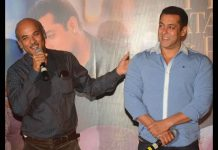 Sooraj Barjatya Talks About Salman Khan Showing Interest In His Next; Read DEETS