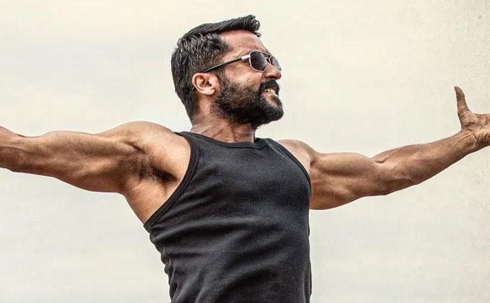 Soorarai Pootru Update: High Energy Motivational Track 'Maara Theme' Crooned By Suriya To Be Out Soon; Fans Go Berserk With Excitement