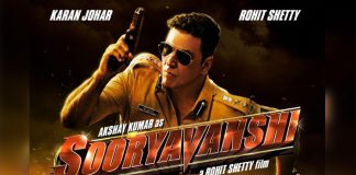 Sooryavanshi:This Is When The Trailer Of Akshay Kumar's Cop-Drama Will Be Out?