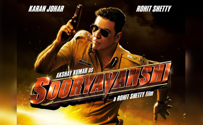 Sooryavanshi: Trailer Of Akshay Kumar-Katrina Kaif's Cop Drama To Be Out On THIS Date?