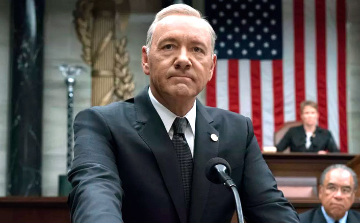Spacey settles assault suit with late accuser's estate