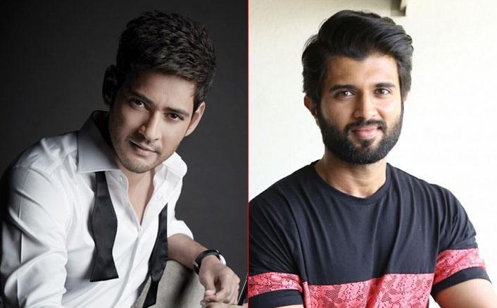 SSMB27: Vijay Deverakonda To Have An Extended Cameo In His Idol Mahesh Babu's Next?