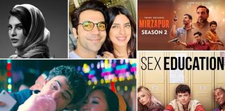 From Mirzapur 2 To The White Tiger & Sex Education - 2020 Series To Binge On
