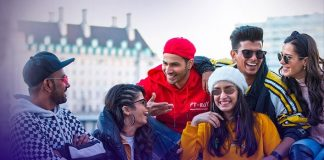 Street Dancer 3D Box Office Advance Booking Day 4: Dull Everywhere, All Eyes On Spot Booking