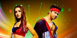 Street Dancer 3D Box Office Day 7: Varun Dhawan-Shraddha Kapoor Starrer Underperforms In The Opening Week!