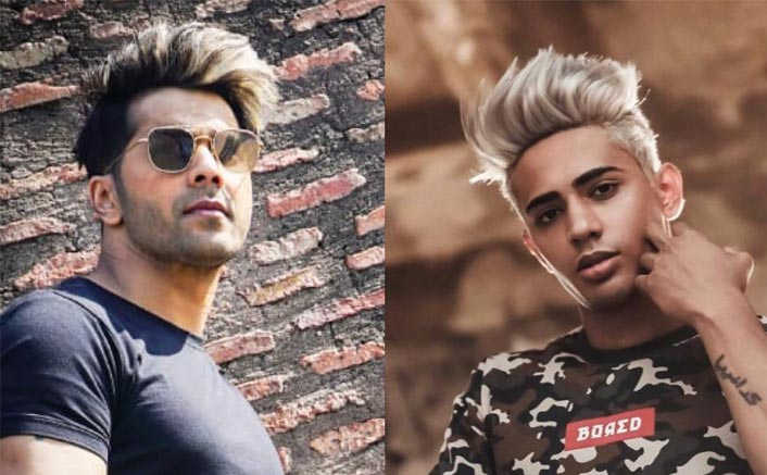 Street Dancer 3D: Late YouTuber Danish Zehen Was The Inspiration Behind Varun Dhawan's Look